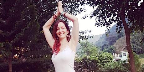 Warrior Yoga - FREE YOGA IN JANUARY  tickets