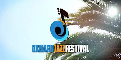 5th Annual Oxnard Jazz Festival - Sunday tickets