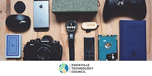 Gadgets & Hardware Lunch & Learn