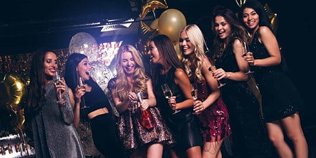Bachelorette Party Bus Club Crawl tickets