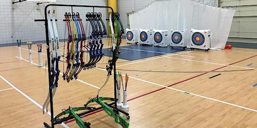 Archery Baseball