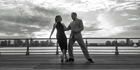 Romantic and Intimate Valentines Tango Beginner Workshop tickets