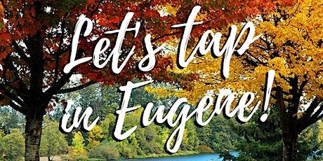 EFT Tapping & Energy Wellness • Eugene, Oregon tickets