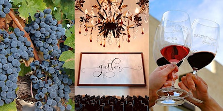 Prosser Equinox Wine Club Exclusive Pick Up Party tickets