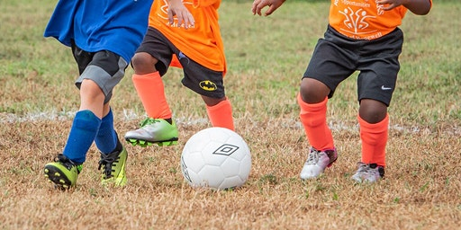 Soccer Registration (ages 4-5)