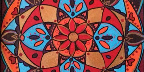 Mandala and Yoga Flow workshop tickets