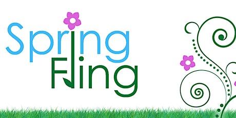 Spring Fling! Dinner Dance tickets