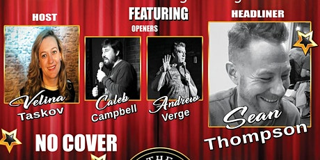 Comedy Night at The Longhorn Pub tickets