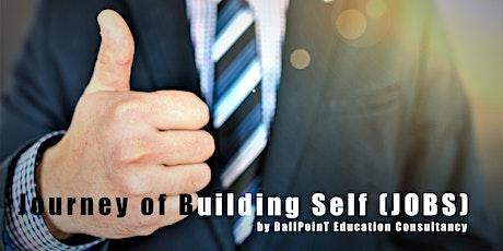 Journey Of Building Self (JOBS) tickets