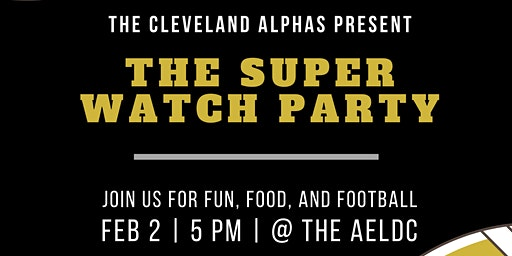 The SUPER Watch Party