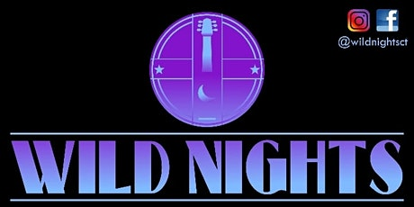 WILD NIGHTS party rock band! tickets