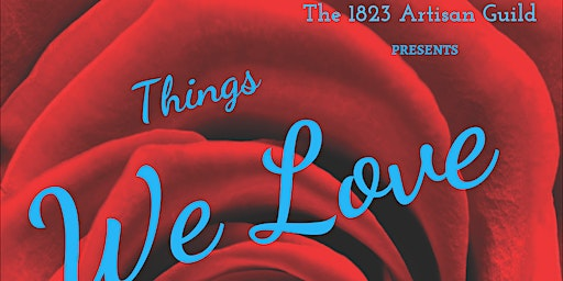 Things We Love Art Show
