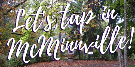EFT Tapping & Energy Wellness • McMinnville, Oregon tickets