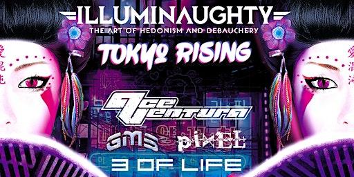IllumiNaughty presents: Tokyo Rising