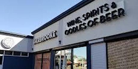 Alberta Scotch Society / Sherbrooke Liquor Store Open House. tickets