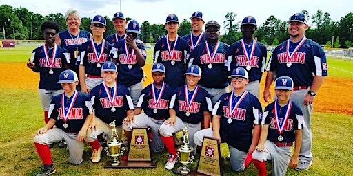 Majors Baseball Registration (ages 11-12)