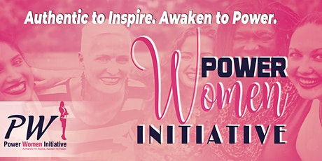 Power Women Initiative (PWI) 20/20 Workshops tickets