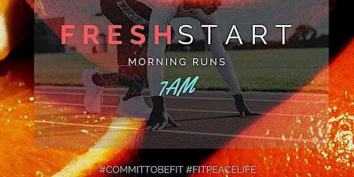Fresh Start Runners