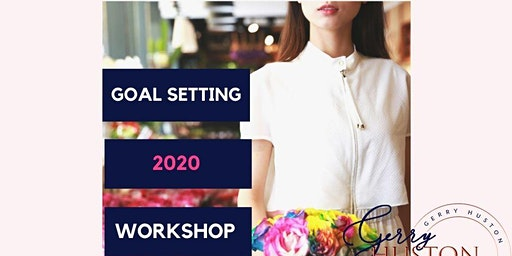 Goal Setting 2020