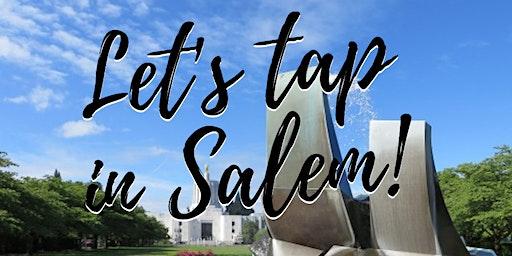 EFT Tapping & Energy Wellness • Salem, Oregon