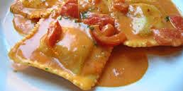 Lobster Ravioli Cooking Class