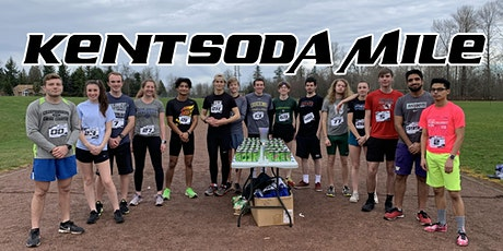 Kent Soda Mile tickets
