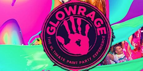 GloRage tickets