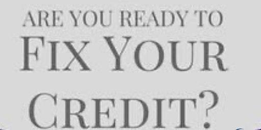 Credit Repair Bootcamp