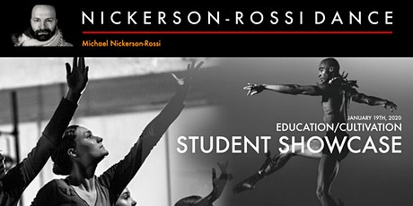"""""""Education / Cultivation"""" Student Showcase tickets"""