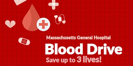 75-101 Federal St. Blood Drive 3/12/20 tickets
