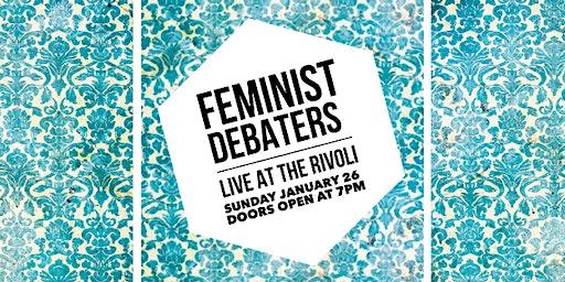 Feminist Debaters 2020