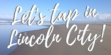 EFT Tapping & Energy Wellness • Lincoln City, Oregon tickets