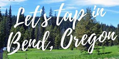 EFT Tapping & Energy Wellness • Bend, Oregon tickets