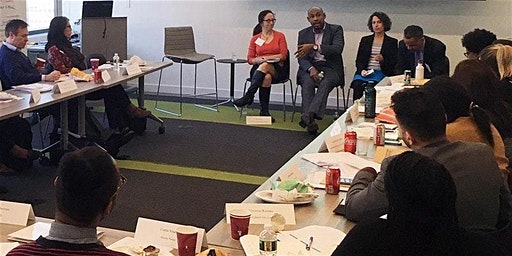 Stronger Together  - A Dialogue on Nonprofit Capacity and  Collective Needs