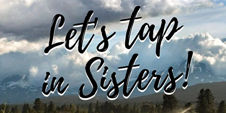 EFT Tapping & Energy Wellness • Sisters, Oregon tickets