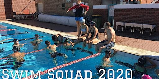 SwimSquad 2020