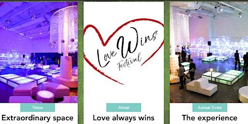 Love Wins Festival