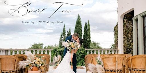 DFW Weddings West Bridal Fair