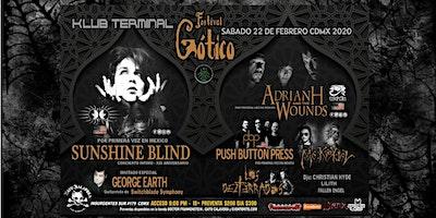 FESTIVAL GOTICO CDMX 2020