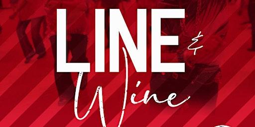 Line and Wine