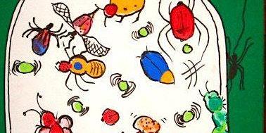 Art Explorations: Bugs