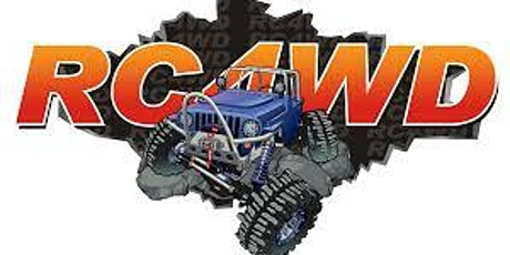 RC4WD East Coast Scale Challenge 2020 tickets