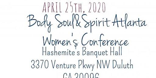 Body Soul&Spirit Atlanta Women's Conference