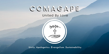 Comagape Christian Conference 2020 tickets