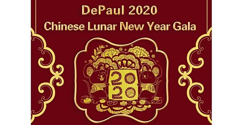 DePaul 2020 Chinese Lunar New Year Gala