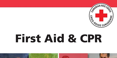 Red Cross Emergency First Aid by Breath for Life tickets
