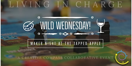 Wine & Wild Wednesday! tickets
