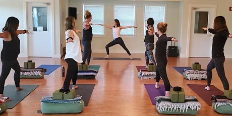 Yoga - Monday Movement tickets