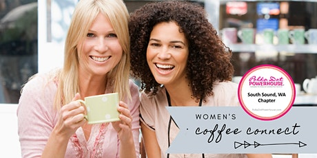 Women's Coffee Connect tickets
