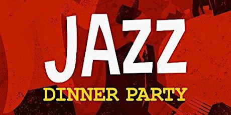 Jazz Dinner Party tickets